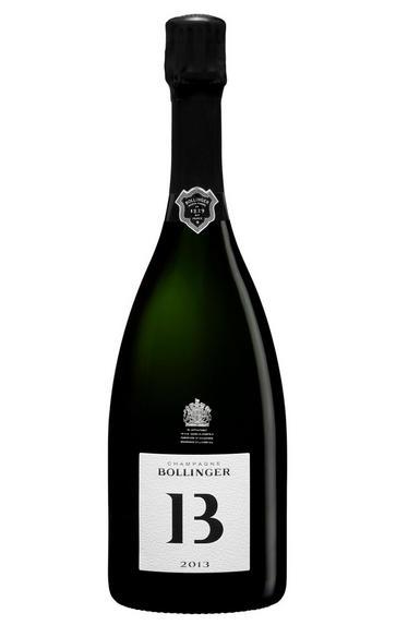 2013 Champagne Bollinger, B13, Blanc de Noirs, Brut