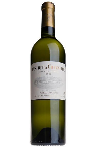 2014 L'Esprit de Chevalier Blanc, Pessac-Léognan, Bordeaux