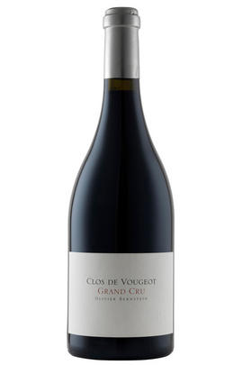 2014 Clos Vougeot, Grand Cru, Olivier Bernstein