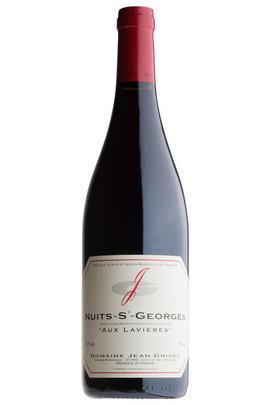 2014 Nuits-St Georges, Aux Lavières, Domaine Jean Grivot, Burgundy