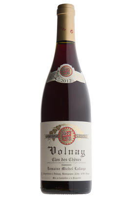 2014 Volnay, Clos des Chênes, 1er Cru, Domaine Michel Lafarge, Burgundy
