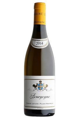 2014 Bourgogne Blanc, Domaine Leflaive