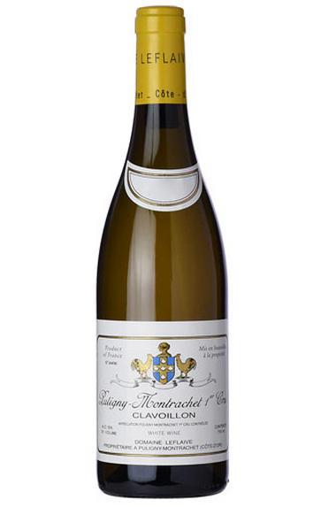 2014 Puligny-Montrachet, Clavoillon, 1er Cru, Domaine Leflaive, Burgundy