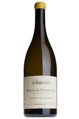 2014 Pouilly-Vinzelles, Les Quarts, Dom. de la Soufrandière, Bret Bros