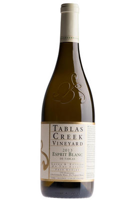 2014 Tablas Creek Vineyard, Esprit de Tablas Blanc, Paso Robles, California, USA