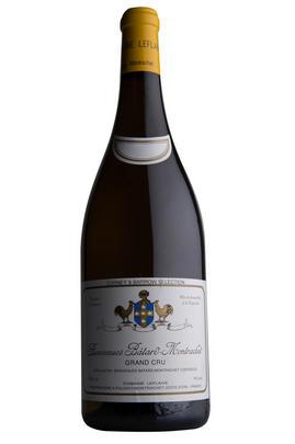 2014 Bienvenues-Bâtard-Montrachet, Grand Cru, Domaine Leflaive, Burgundy