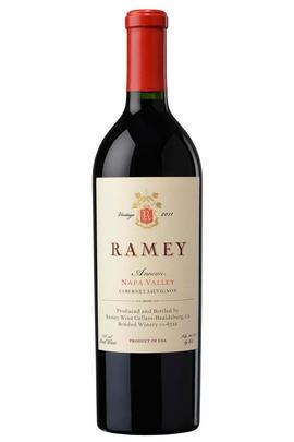 2014 Ramey Annum Cabernet Sauvignon, Napa Valley, California, USA