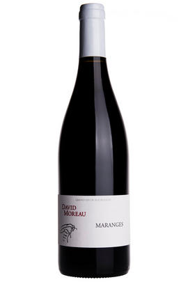 2014 Maranges, David Moreau, Burgundy