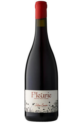2014 Fleurie, Julien Sunier, Beaujolais