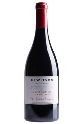 2014 Hewitson, Old Garden, Mourvèdre, Barossa Valley, South Australia