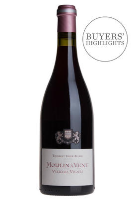 2014 Moulin à Vent, Vieilles Vignes, Thibault Liger-Belair