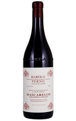 2014 Barolo, Perno, Giuseppe Mascarello, Piedmont