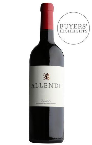 2014 Allende Tinto, Rioja, Spain