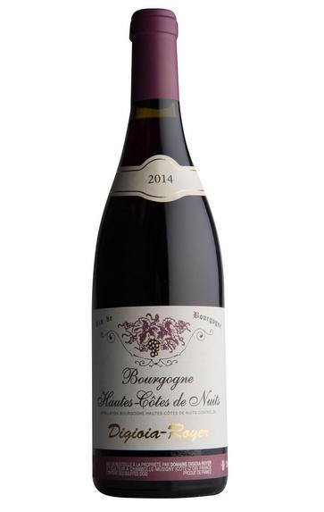 2014 Bourgogne Hautes Côtes de Nuits, Domaine Digioia-Royer
