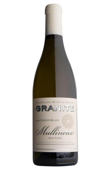 2014 Mullineux Granite Chenin Blanc, Swartland