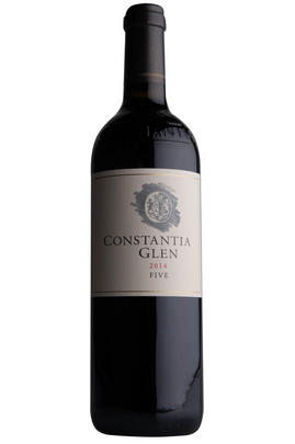 2014 Constantia Glen, Five, Constantia, South Africa