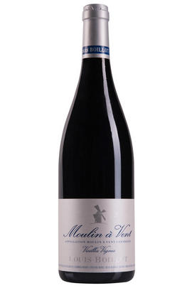 2014 Moulin-à-Vent, Vieilles Vignes, Domaine Louis Boillot