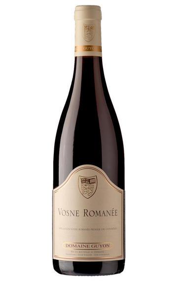 2014 Vosne-Romanée, Les Charmes de Mazières, Domaine Guyon