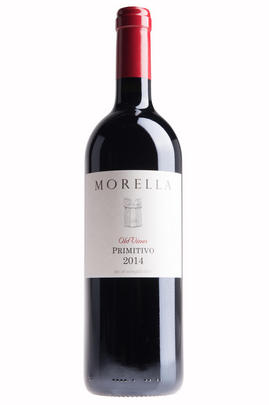 2014 Old Vine Primitivo, Manduria, Morella, Puglia