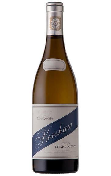 2014 Richard Kershaw Clonal Selection Chardonnay, Elgin