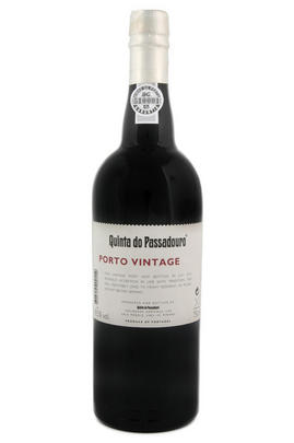 2014 Quinta do Passadouro Vintage Port, Portugal