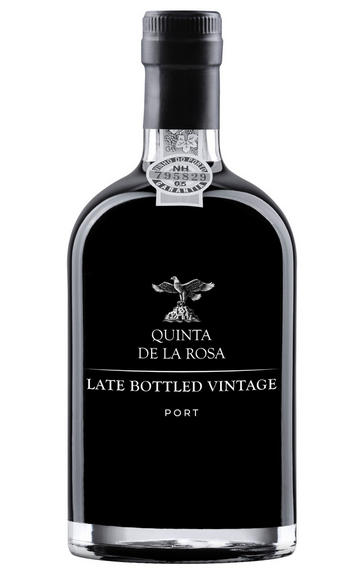 2014 Quinta de la Rosa, Late Bottled Vintage Port, Portugal