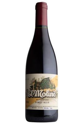 2014 El Molino, Pinot Noir, Rutherford, Napa Valley, California, USA