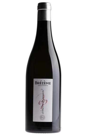 2014 Côtes du Rhône, Brézème, Vieilles Roussette, Eric Texier