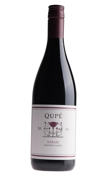 2014 Qupé, Syrah, Central Coast, California, USA