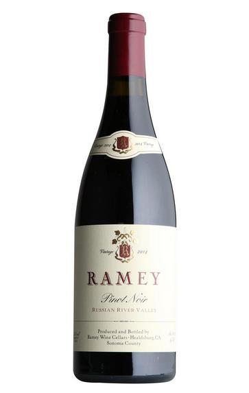2014 Ramey, Pinot Noir, Russian River Valley, Sonoma County, California, USA