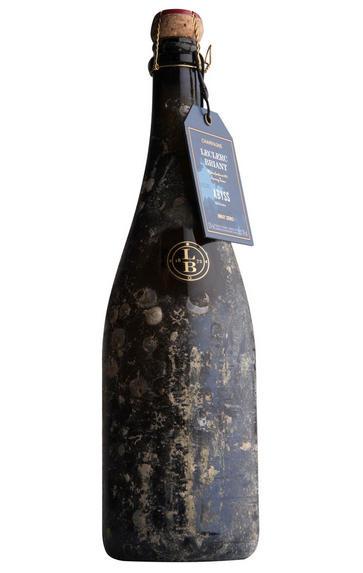 2014 Champagne Leclerc Briant, Abyss, Brut Zéro