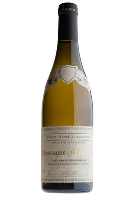 2014 Chassagne-Montrachet, La Boudriotte 1er Cru, Domaine Jean-Noël Gagnard