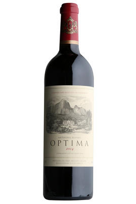 2014 Anthonij Rupert, Optima, Western Cape, South Africa