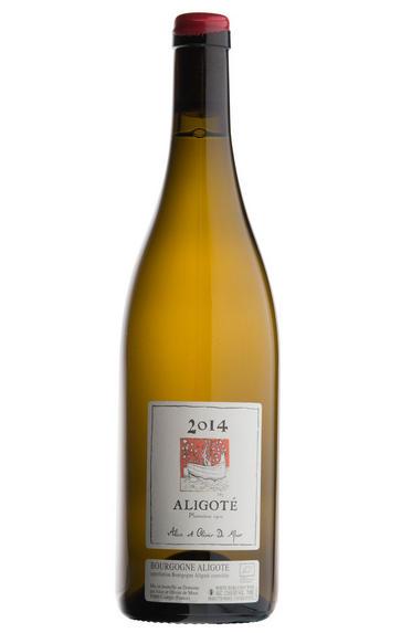 2014 Bourgogne Aligoté, Domaine du Comte Armand