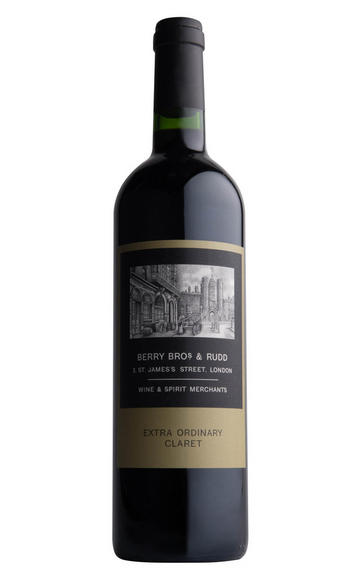 2014 Berry Bros. & Rudd Extra Ordinary Claret by Ch. Villa Bel-Air, Bordeaux