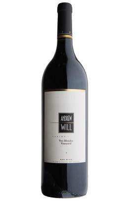 2014 Andrew Will, Two Blondes Vineyard, Yakima Valley, Washington State, USA