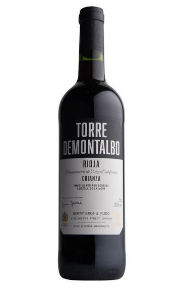 2014 Berry Bros. & Rudd Rioja by Bodegas Amézola de la Mora