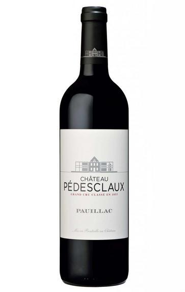 2014 Ch. Pedesclaux, Pauillac