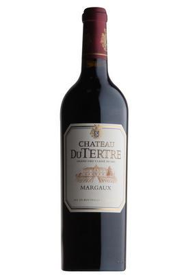 2014 Ch. du Tertre, Margaux, Bordeaux