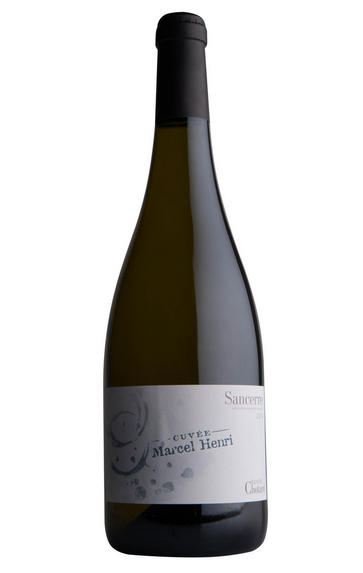 2014 Sancerre, Cuvée Marcel Henri, Brigitte & Daniel Chotard, Loire