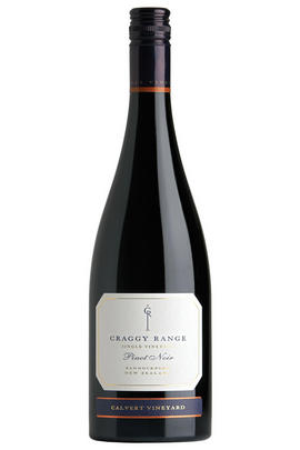 2014 Craggy Range, Aroha, Te Muna, Pinot Noir, Martinborough, New Zealand