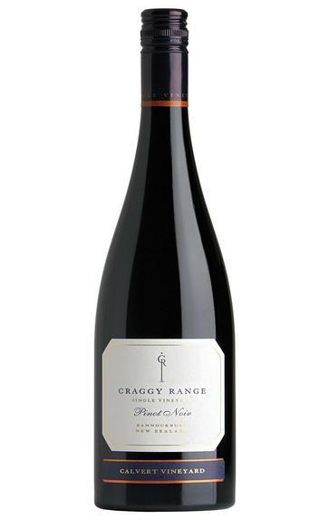 2014 Craggy Range, Aroha, Te Muna, Pinot Noir, Martinborough, New Zealand