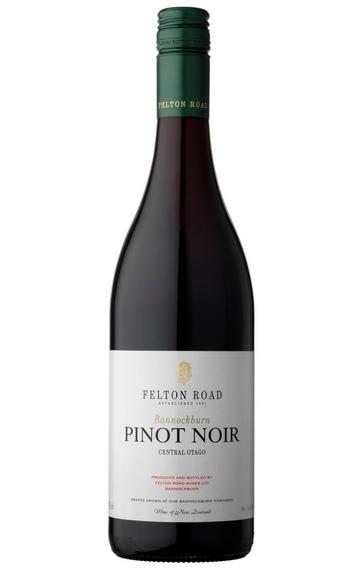2014 Felton Road Bannockburn Pinot Noir, Central Otago