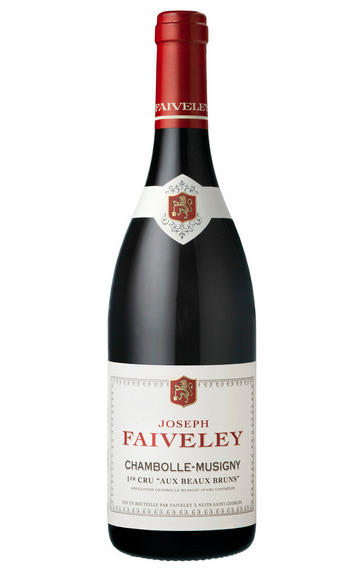 2014 Chambolle-Musigny, Aux Beaux Bruns, 1er Cru, Domaine Faiveley