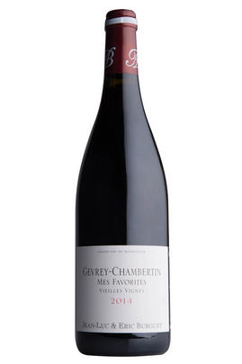 2014 Gevrey-Chambertin, Mes Favorites, Vieielle Vignes, Alain Burguet, Burgundy