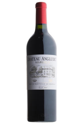 2014 Ch. Angludet, Margaux