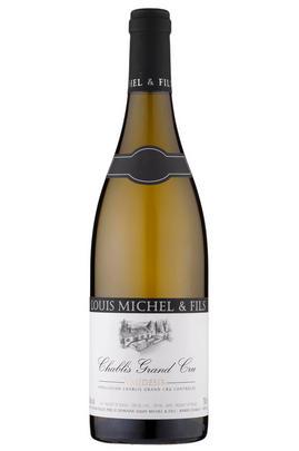 2014 Chablis, Vaudésir, Grand Cru, Louis Michel & Fils, Burgundy
