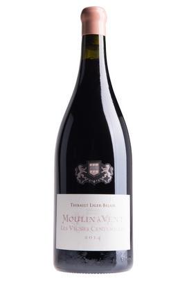 2014 Moulin à Vent, Les Vignes Centenaires, Thibault Liger-Belair