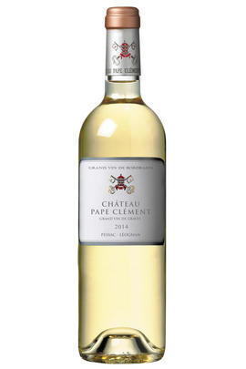 2014 Château Pape Clément Blanc, Pessac-Léognan, Bordeaux
