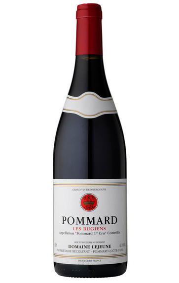 2014 Pommard, Les Rugiens, 1er Cru, Domaine Faiveley, Burgundy